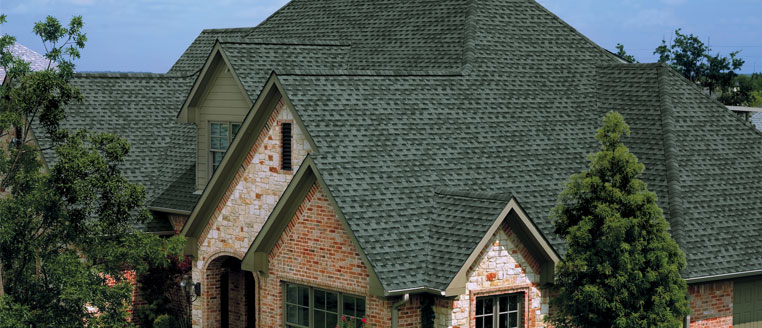 Irving, Texas Roofing Contractor