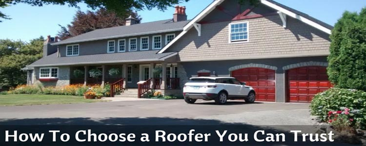 How To Choose A Roofing Company Dallas Tx