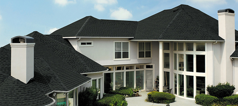 Residential Roofing In Dallas Tx