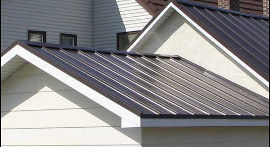 Image result for benefits of metal roofing