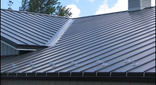 7 top reason why you should get metal roofing in texas - Roofs reason why you need a permanent one ...