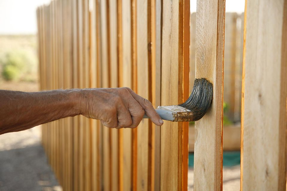 #1 Fence Restoration in Dallas Texas – Dallas Fence Restoration Company