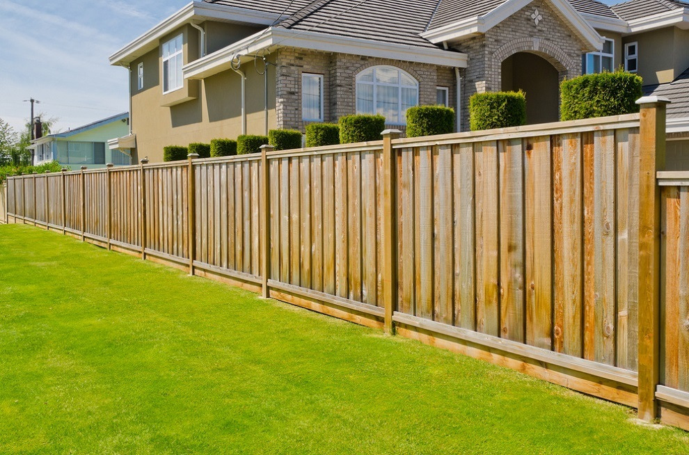 #1 New Fencing in Dallas Texas – Dallas New Fencing Company